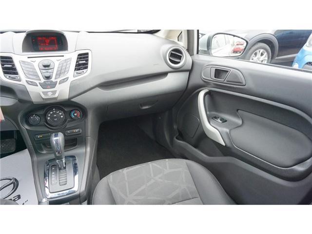 2011 Ford Fiesta SES (Stk: HU750) in Hamilton - Image 30 of 30