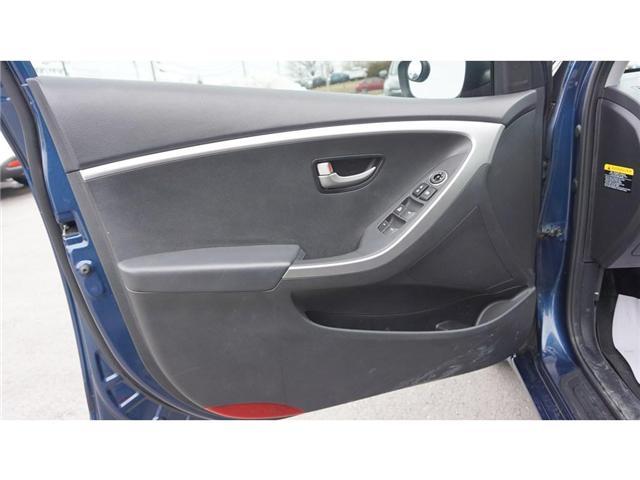 2015 Hyundai Elantra GT  (Stk: HN1818A) in Hamilton - Image 13 of 30