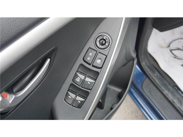 2015 Hyundai Elantra GT  (Stk: HN1818A) in Hamilton - Image 14 of 30