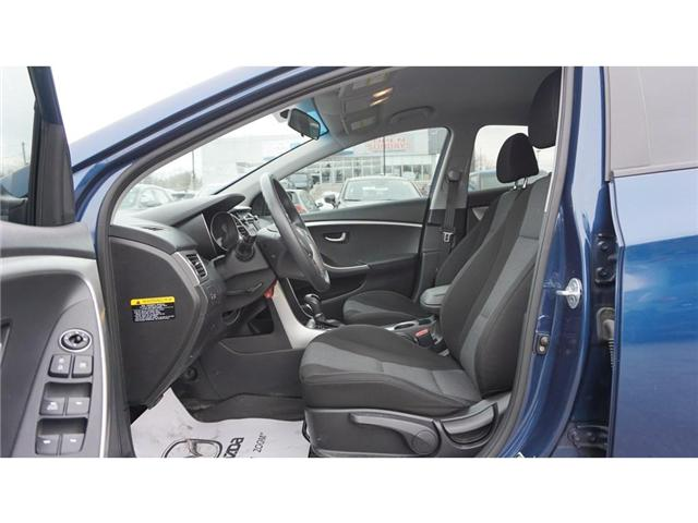 2015 Hyundai Elantra GT  (Stk: HN1818A) in Hamilton - Image 15 of 30