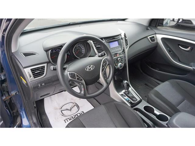 2015 Hyundai Elantra GT  (Stk: HN1818A) in Hamilton - Image 16 of 30