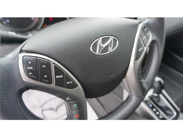2015 Hyundai Elantra GT  (Stk: HN1818A) in Hamilton - Image 17 of 30