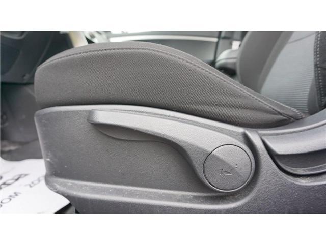 2015 Hyundai Elantra GT  (Stk: HN1818A) in Hamilton - Image 18 of 30
