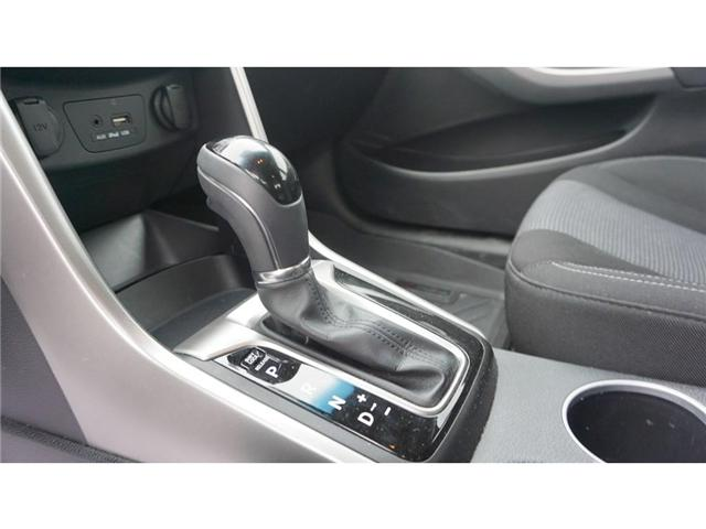 2015 Hyundai Elantra GT  (Stk: HN1818A) in Hamilton - Image 20 of 30