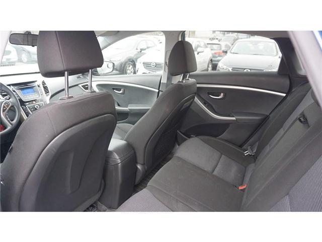 2015 Hyundai Elantra GT  (Stk: HN1818A) in Hamilton - Image 25 of 30