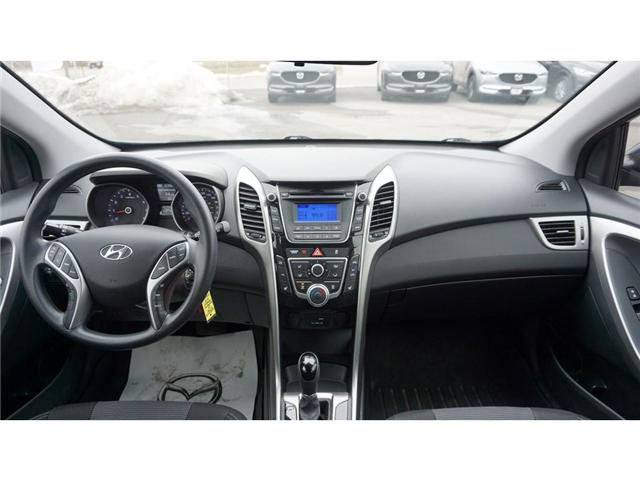 2015 Hyundai Elantra GT  (Stk: HN1818A) in Hamilton - Image 29 of 30