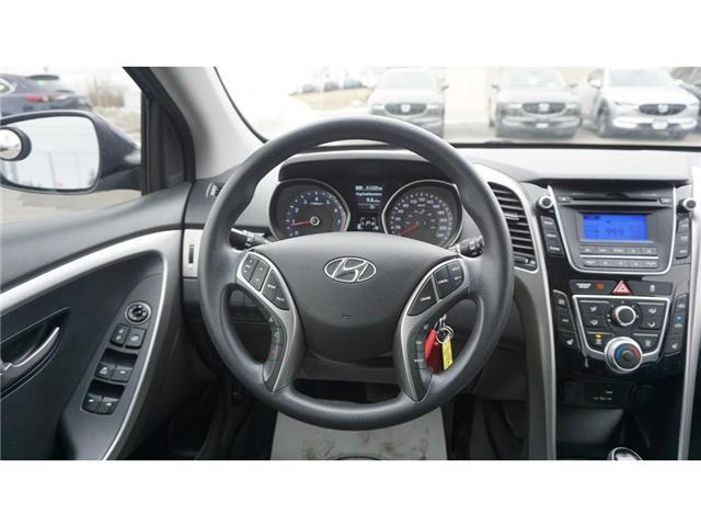 2015 Hyundai Elantra GT  (Stk: HN1818A) in Hamilton - Image 30 of 30