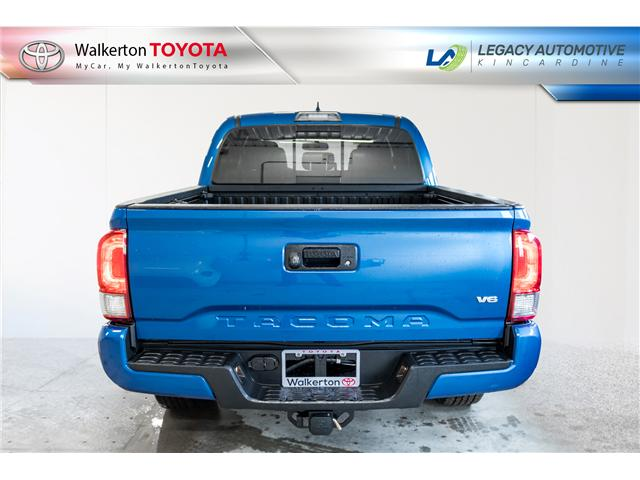 2017 Toyota Tacoma TRD Off Road (Stk: P8125) in Kincardine - Image 5 of 20