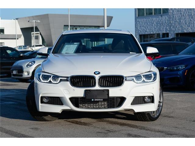 2018 BMW 328d xDrive (Stk: P5779) in Ajax - Image 2 of 22