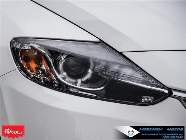 2014 Mazda CX-9 GT (Stk: Q181165A) in Markham - Image 8 of 30