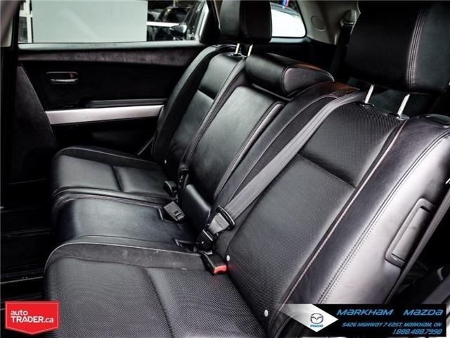 2014 Mazda CX-9 GT (Stk: Q181165A) in Markham - Image 13 of 30