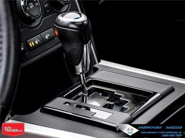 2014 Mazda CX-9 GT (Stk: Q181165A) in Markham - Image 15 of 30