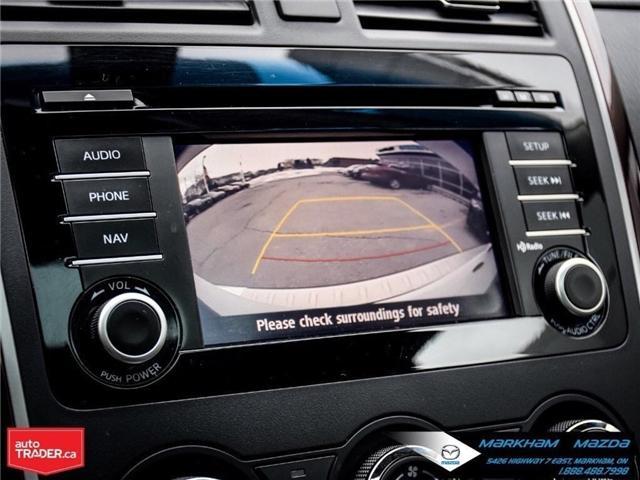 2014 Mazda CX-9 GT (Stk: Q181165A) in Markham - Image 18 of 30