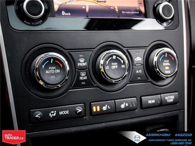 2014 Mazda CX-9 GT (Stk: Q181165A) in Markham - Image 19 of 30