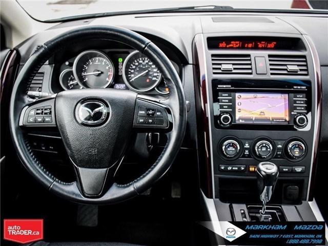 2014 Mazda CX-9 GT (Stk: Q181165A) in Markham - Image 22 of 30