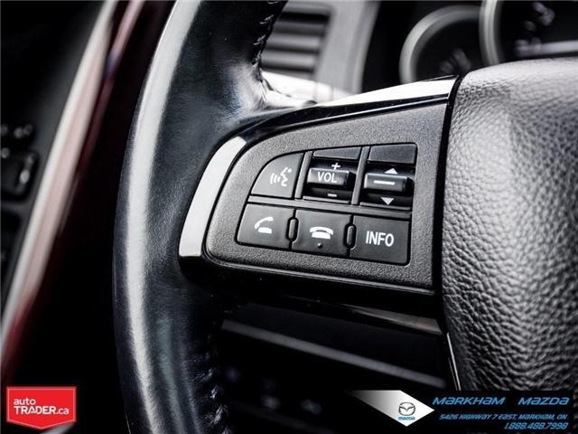 2014 Mazda CX-9 GT (Stk: Q181165A) in Markham - Image 23 of 30