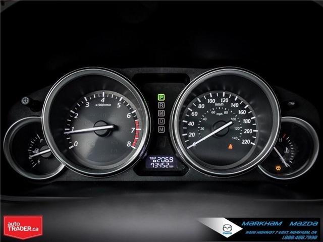 2014 Mazda CX-9 GT (Stk: Q181165A) in Markham - Image 24 of 30