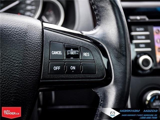 2014 Mazda CX-9 GT (Stk: Q181165A) in Markham - Image 25 of 30