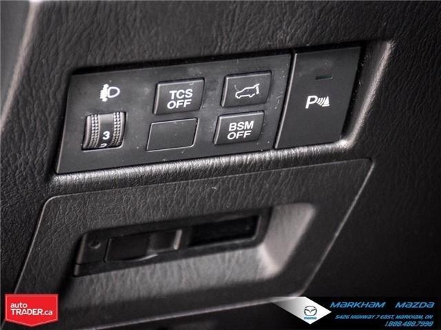 2014 Mazda CX-9 GT (Stk: Q181165A) in Markham - Image 27 of 30