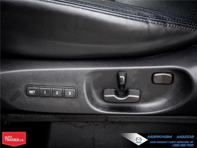 2014 Mazda CX-9 GT (Stk: Q181165A) in Markham - Image 28 of 30