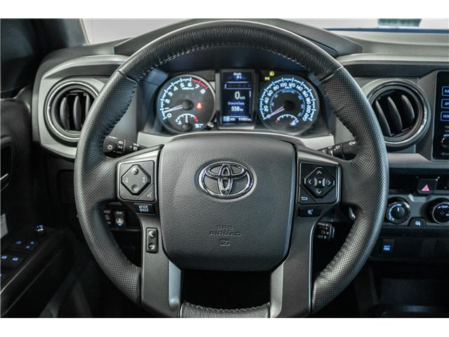 2017 Toyota Tacoma TRD Off Road (Stk: P8125) in Kincardine - Image 14 of 20