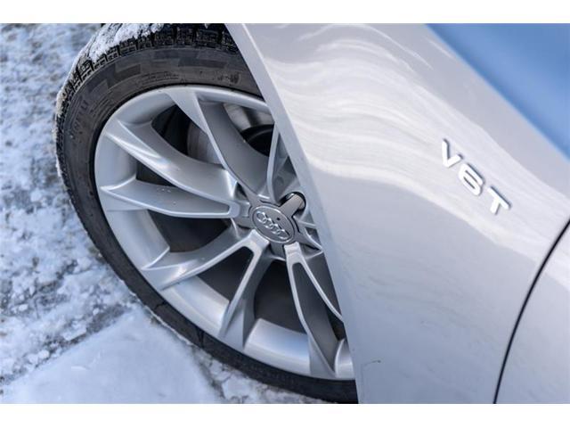 2016 Audi S5 3.0T Technik (Stk: U0735) in Calgary - Image 4 of 15