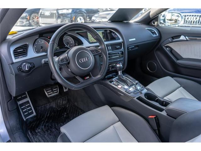 2016 Audi S5 3.0T Technik (Stk: U0735) in Calgary - Image 7 of 15