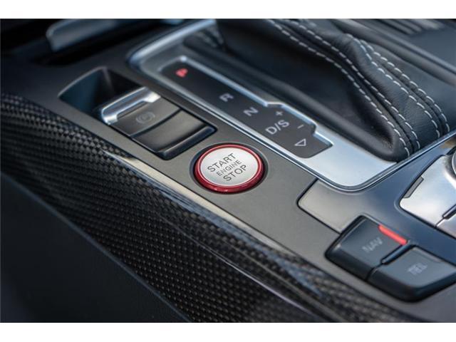 2016 Audi S5 3.0T Technik (Stk: U0735) in Calgary - Image 9 of 15