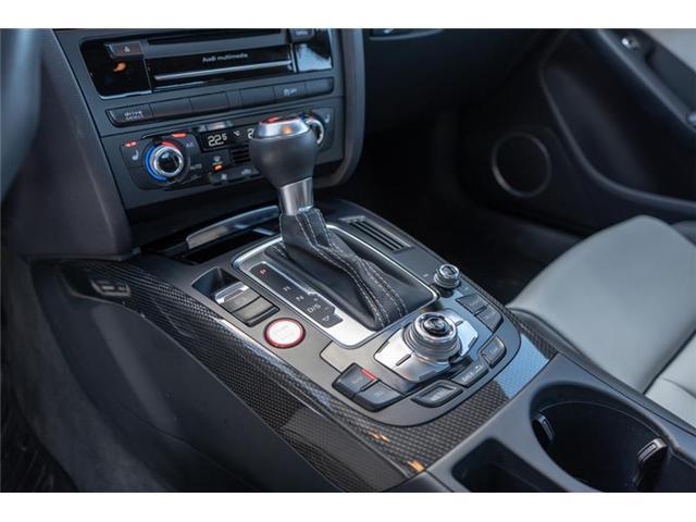 2016 Audi S5 3.0T Technik (Stk: U0735) in Calgary - Image 10 of 15