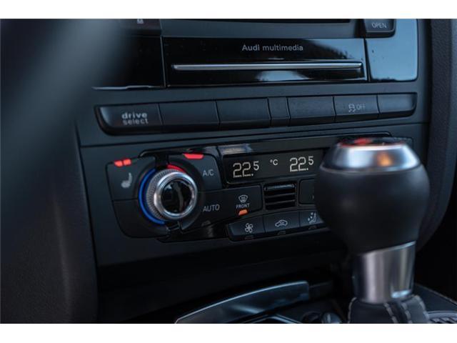 2016 Audi S5 3.0T Technik (Stk: U0735) in Calgary - Image 11 of 15