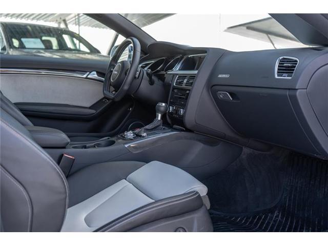 2016 Audi S5 3.0T Technik (Stk: U0735) in Calgary - Image 15 of 15