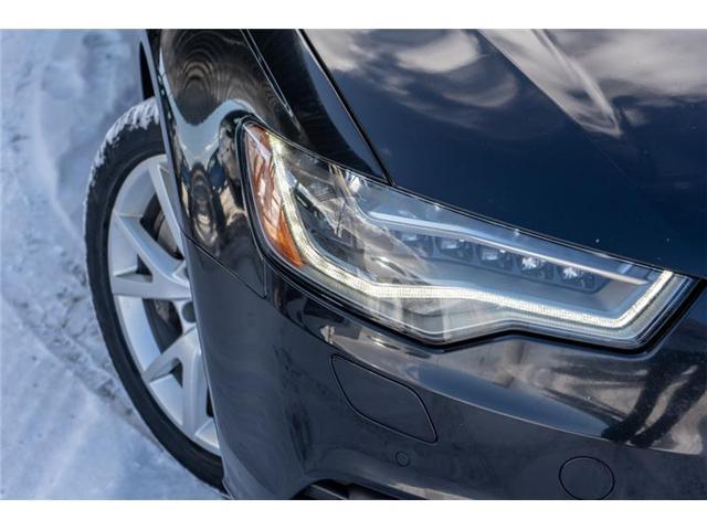 2013 Audi A6 3.0T Premium (Stk: U0736) in Calgary - Image 2 of 20