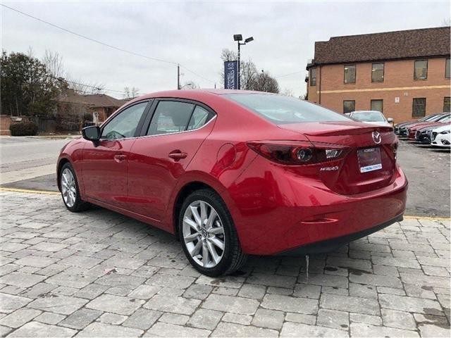 2018 Mazda Mazda3 GT (Stk: P2271) in Toronto - Image 3 of 26