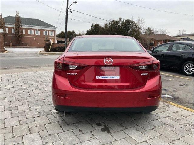 2018 Mazda Mazda3 GT (Stk: P2271) in Toronto - Image 4 of 26