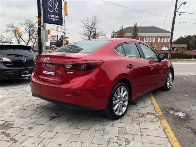 2018 Mazda Mazda3 GT (Stk: P2271) in Toronto - Image 5 of 26