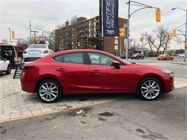 2018 Mazda Mazda3 GT (Stk: P2271) in Toronto - Image 6 of 26