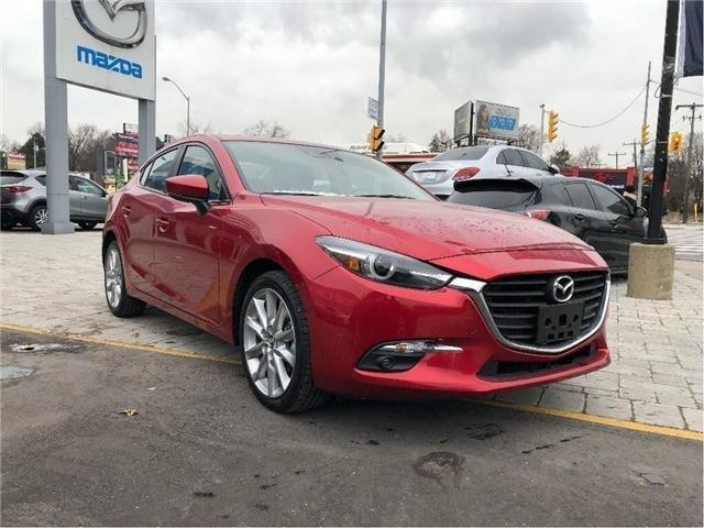2018 Mazda Mazda3 GT (Stk: P2271) in Toronto - Image 7 of 26