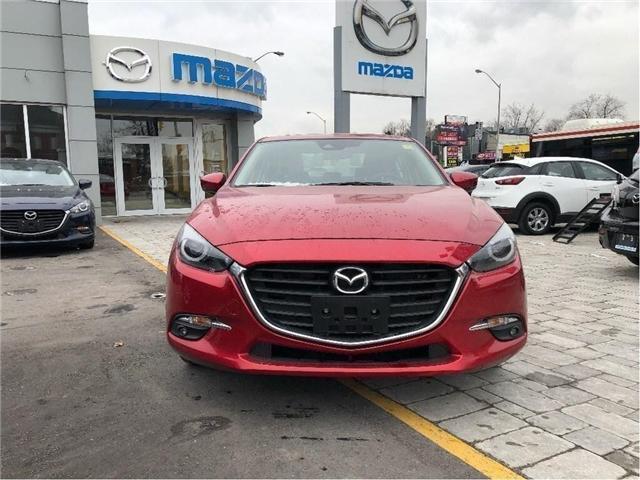 2018 Mazda Mazda3 GT (Stk: P2271) in Toronto - Image 8 of 26