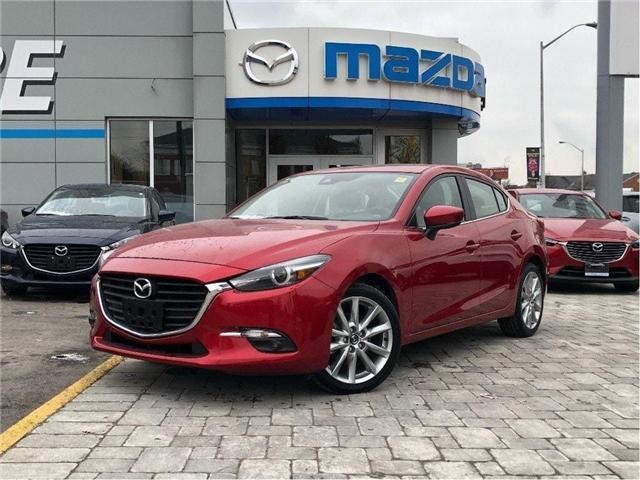 2018 Mazda Mazda3 GT (Stk: P2271) in Toronto - Image 9 of 26