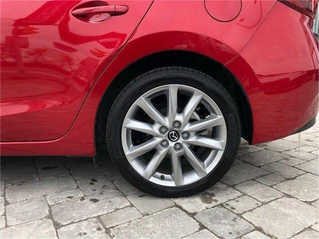 2018 Mazda Mazda3 GT (Stk: P2271) in Toronto - Image 10 of 26