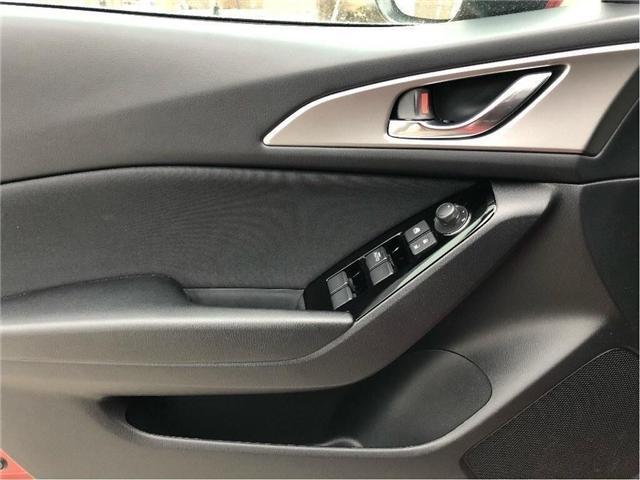 2018 Mazda Mazda3 GT (Stk: P2271) in Toronto - Image 11 of 26