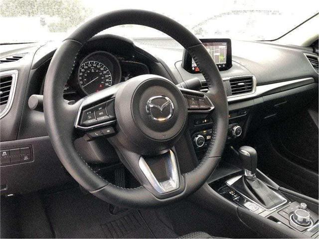 2018 Mazda Mazda3 GT (Stk: P2271) in Toronto - Image 13 of 26