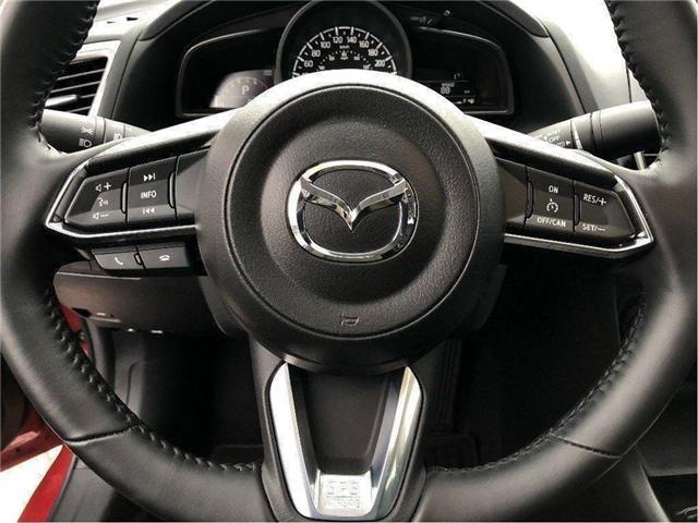 2018 Mazda Mazda3 GT (Stk: P2271) in Toronto - Image 15 of 26