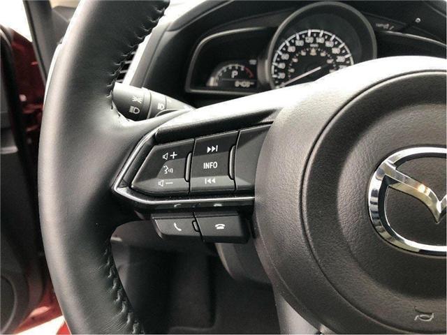 2018 Mazda Mazda3 GT (Stk: P2271) in Toronto - Image 16 of 26