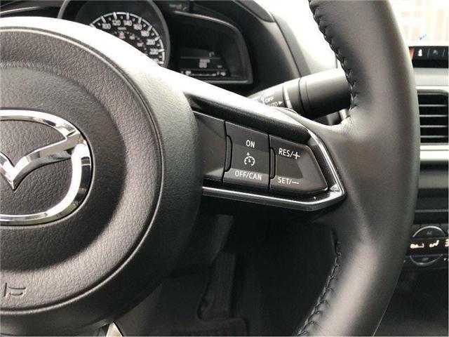 2018 Mazda Mazda3 GT (Stk: P2271) in Toronto - Image 17 of 26