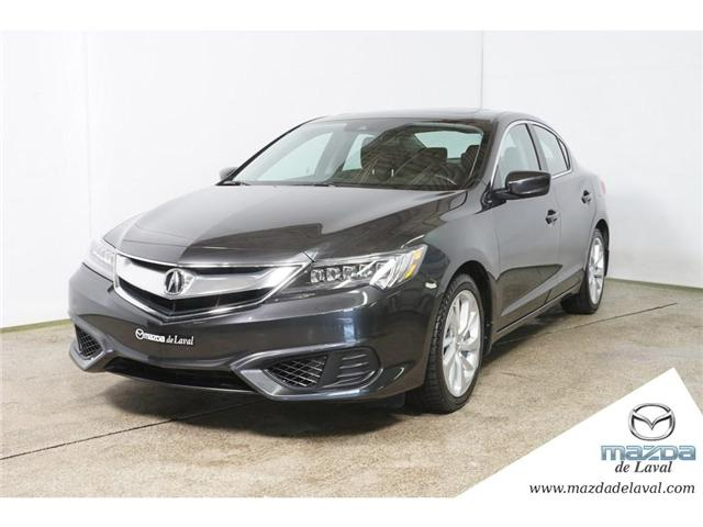 2016 Acura ILX Base (Stk: U7157) in Laval - Image 1 of 27