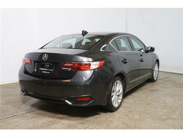 2016 Acura ILX Base (Stk: U7157) in Laval - Image 9 of 27