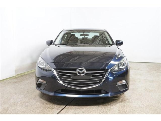2015 Mazda Mazda3 GX (Stk: U7118A) in Laval - Image 7 of 22