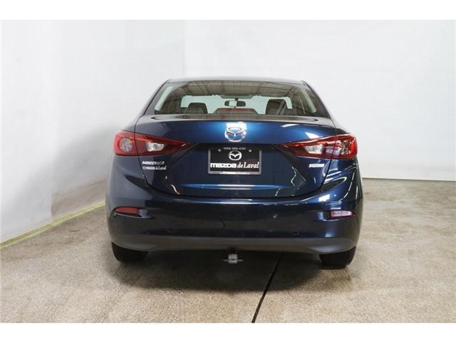 2015 Mazda Mazda3 GX (Stk: U7118A) in Laval - Image 8 of 22