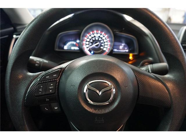 2015 Mazda Mazda3 GX (Stk: U7118A) in Laval - Image 11 of 22